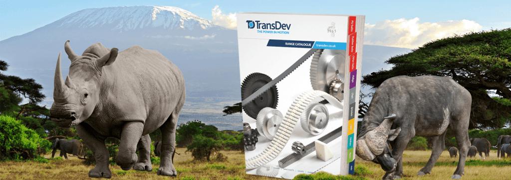TransDev -Big Beast - Background